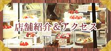 店舗紹介&アクセス