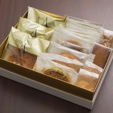 人気の焼菓子詰め合わせ「二番坂」